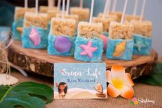 Moana Birthday Party Ideas | Photo 1 of 49