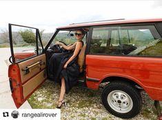Range Rover Classic, Land Rovers, Van, Vans, Vans Outfit