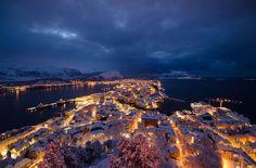 Norway   |   ウィンター・ワンダーランド(ノルウェー)