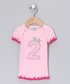 On Zulily... but I bet I could make something like this...