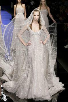 Armani Prive Couture - Fall 2007