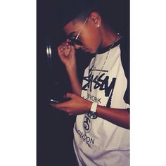 Becky G's brother is jus as perfect as her