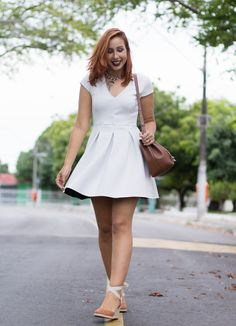 Antena Antenada - Karly Marques: Look do Dia