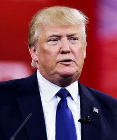 BREAKING: Donald Trump is running for President