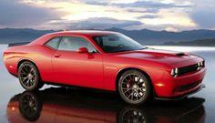 707 hp Dodge Hellcat