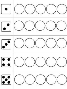 1 5 montessori math bead worksheets atelier and free printable Kindergarten Math Worksheets, Kindergarten Lesson Plans, Math Literacy, Numbers Preschool, Learning Numbers, Preschool Learning Activities, Preschool Activities, Math For Kids, Kids Education