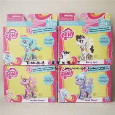 MLP Hasbro Pony Pop Starter Kits