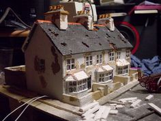 Galleries - ScaleCast Scale Models, Galleries, Scenery, Landscape, Scale Model, Paisajes, Nature