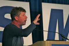 Danny Sullivan's Epic Rant on Links at SMX Advanced Marketing Topics, Internet Marketing, Marketing Ideas, Danny Sullivan, Make Money Online, How To Make Money, Marketing Conferences, Seo, Success