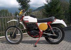 Laverda 250 2TR-1976