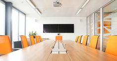 Akamai Technologies Inc, Zurich  -Conference room-