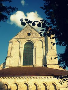 Pontigny Romanesque Architecture, Built Environment, 12th Century, France, Building, Photos, Travel, Stockings, Pictures