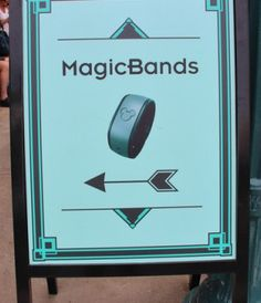 Big Changes in Magic Bands Use at Disney World!
