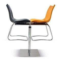 Backwards Cantilever Chair Cantilever Chair, Chairs, Furniture, Design, Home Decor, Decoration Home, Room Decor, Home Furnishings
