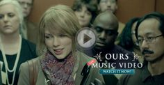 Seriously one of the best Taylor Swift music videos ever! Really sweet:)