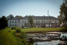 Linderud gård, Trondheimsveien 319, NO-0593 Oslo