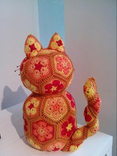 You have to see Flower Cat by Lacaya!