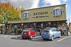 Lancaster County Antiques & Collectible Co-Op