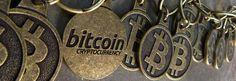 Bitcoins atingem maior alta desde agosto de 2014