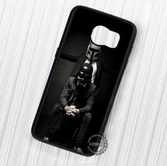 Star Wars Boba Fett Darth Vader with Suit - Samsung Galaxy S7 S6 S5 Note 7 Cases & Covers