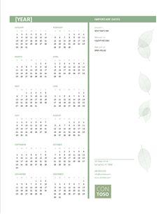 Monthly Activities Calendar Download At HttpWww