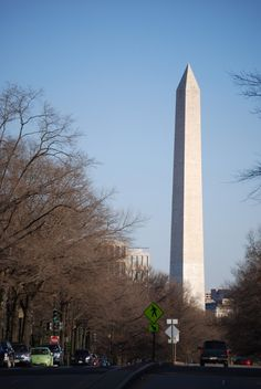 Washington Monument, Washington D.C. | THE MOSAIC FINGERPRINT