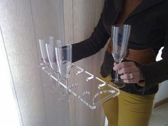 plexiglass design