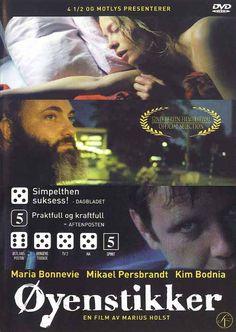 Dragonfly (Øyenstikker) (2001)
