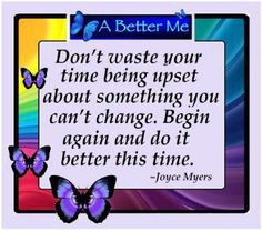 Joyce Myers Quote