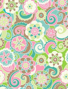 Silvia Dekker pattern design for Hema. Art direction by Sylvie Verhoeven.