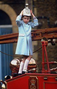 Prince William, January 4, 1988