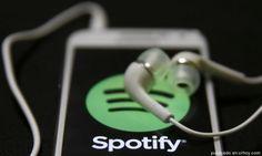 Así es el comportamiento musical de los ticos ¡Según Spotify!