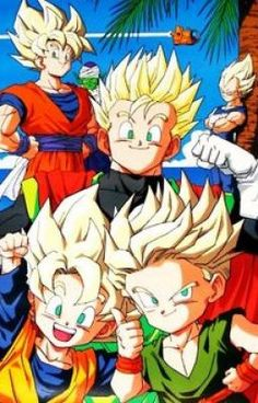 Your own Dragon Ball z Story starts now. - CHAPTER 1 PLZ READ          :D   #wattpad #DbzStroy
