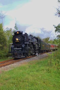 Coming at you /by Ge X 500 #flickr #steam #engine