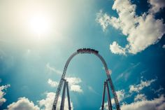 One of Europe's fastest rollercoasters. Prepare to be propelled from 0-80mph to 205ft in under 2 seconds and experience the same brake horse power of two Formula 1 cars.