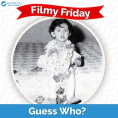 Let's see who guessses this bollywood hearthrob right? #Altolia #HeightIncreasingShoes #FilmyFriday
