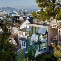 Flip House by Fougeron Architecture » CONTEMPORIST#more-62609