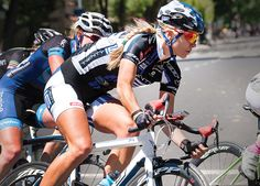 Cyclists can learn a lot from watching pros. But that doesn't mean you should always ride and train like them. Alison Tetrick of Team Twenty16 explains what makes sense in the real world.