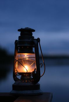 Explore amazing art and photography and share your own visual inspiration! Old Lanterns, Kerosene Lamp, Lantern Lamp, Street Lamp, Night Lamps, Nocturne, Oil Lamps, Fairy Lights, Light Up