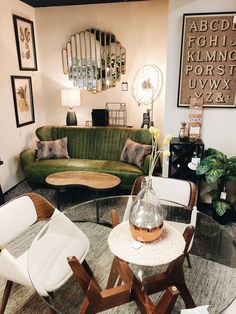 Shop mid-century modern furniture and decor at City Home in Portland, Oregon