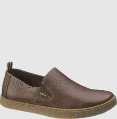 Locksmith Slip On - Men's - Casual Shoes - H14262020 | Hush Puppies