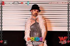 WE party San Francisco Pride 2014