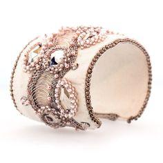 The Last Dance Bracelet | Fusion Beads Inspiration Gallery