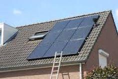Wij hebben ook zo'n dak, geschikt voor zonnepanelen