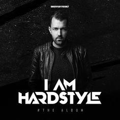 Brennan Heart - I AM Hardstyle album interview