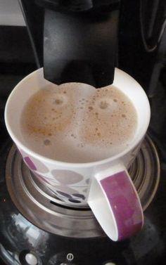 Marlene's Space: Latte Art