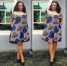 If you are that kind of person that loves Ankara print just like us, we are sure you wouldn't mind joining our tour for new Ankara styles. Today, we have compiled different Ankara styles you can come up with and make you look stunning. See lovely Ankara styles below
