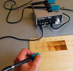 Wood Burning Systems