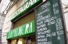 spaanse tapas barcelona - Google zoeken