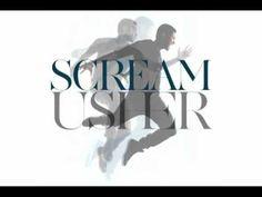 """#nowplaying   Usher - """"Scream"""" -"""